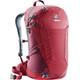 Deuter Futura 24 Backpack cranberry-maron